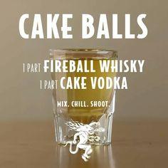 58 Ideas For Party Drinks Alcohol Shots Fireball Whiskey Fireball Shot, Fireball Drinks, Fireball Recipes, Fireball Whiskey, Liquor Drinks, Alcohol Drink Recipes, Cocktail Drinks, Alcoholic Drinks, Cocktail Recipes