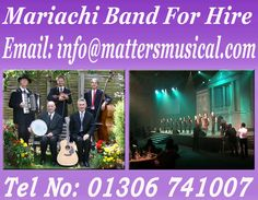 For more info only log on: http://www.mattersmusical.com/genres/jazz-traditional-jazz-and-standards/jambalaya-dixie-band/