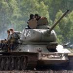 Bahna 2017 u Strašic na Rokycansku už za měsíc Military Vehicles, Army Vehicles