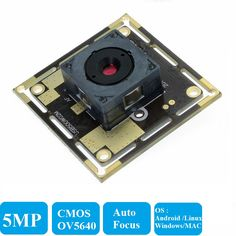 5mp Autofocus Cmos Sensor OV 5640 Mini Usb Board Camera Module for telescope endoscope,microscope with 30 degree megapixel lens #Affiliate