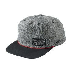 Vans Bear Republic Starter Cap