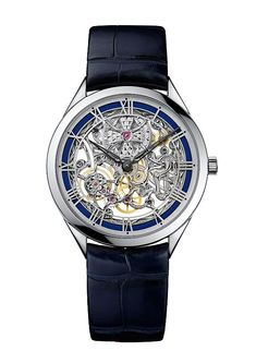 Bare Bones: 10 Interesting Skeleton Watches › Page 3 › WatchTime - USA's No.1 Watch Magazine