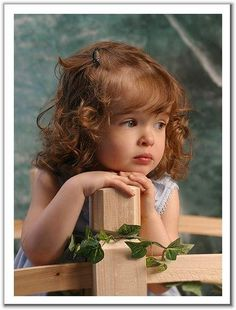 Remy Human Hair Lovely Curly Kids Wig, Baby Wigs and Fashions Styles Wigs, Cheap Kids Wigs with High Quality and Lowest Price, Buy Kids Wigs Now!