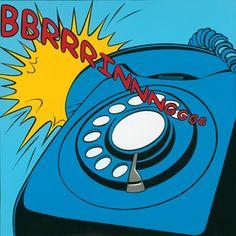 Pop Art On Pinterest Roy Lichtenstein Andy Warhol And
