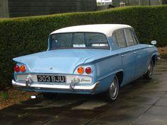 https://flic.kr/p/as4niy | 1962 Ford Classic