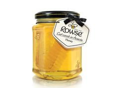 Packaging of the World: Creative Package Design Archive and Gallery: Rowse Honey Selection