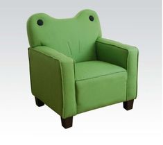Acme Furniture, Kids Furniture, Furniture Design, Cute Frogs, Green Frog, Frog And Toad, Kermit, My Room, Frog Art