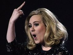 Still love this image of Adele