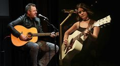 Country Music Lyrics - Quotes - Songs Vince gill - Maren Morris