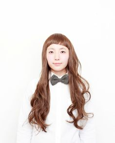 hair & make:visuna(角野ますみ) It Works, Nailed It