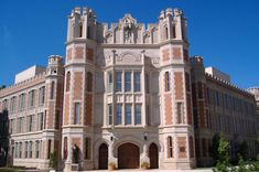 Historic Holmberg Hall in Norma, OK, built in 1918. Renovated in 2002 a new stage lift system designed and manufactured by Serapid was installed at a later date.