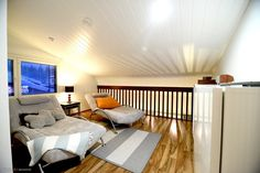 Myytävät asunnot, Pohjantähdentie 10 H, Oulu
