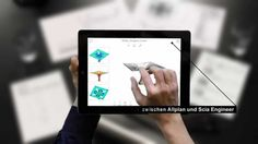 Allplan Engineering 2016 - THE WAY BIM WORKS (Deutsch)