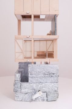 Department of Architecture, TU Delft : Interiors Buildings Cities : Doll's house