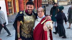 Attore, Brave, Daddy, Cinema, News, Fashion, Famous People, Video Clip, Rome