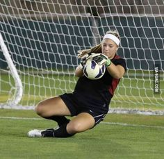 This is my GF. I think shes a keeper.