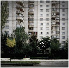MONTELEONE, Davide (Potenza 1974). Dusha. Russian Soul. Portfolio Roma Edizione Privata 2014 -Edizione originale di 25 es. numerati