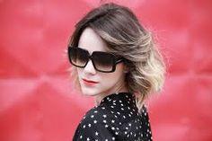 cabelo ombre hair curto - Pesquisa Google