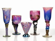 Colin Heaney Byron Bay Art Glass