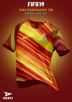 FIFA 19 X NIKE football kits. on Behance Nike Football Kits, Football Jerseys, Fifa Football, Soccer Outfits, Soccer Shirts, Adobe Photoshop, Adobe Illustrator, Behance, Branding