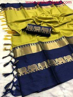 Beautiful Colored Soft Cotton Saree  | Visit Now : www.grabandpack.com.|Free shipping only in India| Contact us/whats app us on : +91 9898133588 ,+91 7990485004 | #sarees #embroideredsaree #plainsaree #silksaree #woven #silk #georgette #net #saree #sari #onlinesaree #rich #jacquard #nazneen #Banarasi #jaquard #Ratex #kashisilk #lt
