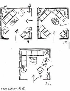 16 X 16 Living Room Floor Plan Options With Fireplace