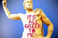 How Much Do You Really Know About Greek Mythology?