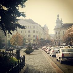Cluj No Time For Me, Street View, History, City, Places, Travel, Instagram, Voyage, Viajes