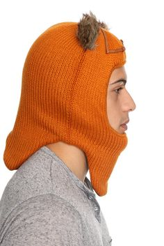 Star Wars Ewok Knit Hat, just $10.98 at Hot Topic...