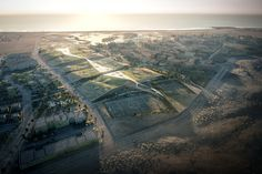 Designed by Agence d'Architecture A. Bechu & Associés. Agence d'Architecture A. Bechu & Associés has won a competition to design a new campus for the University of Laâyoune to be located in the...