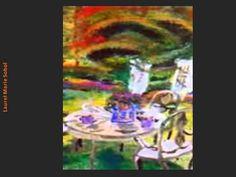 Laurel Marie Sobol The Garden Gallery