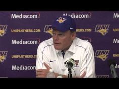 UNI football wins home opener against Central State