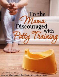 If you've ever been discouraged with potty training, you have to check out child-led potty training. This is a stress-free, laid-back approach to toilet learning! Hang in there, Mama. There is a light at the end of the potty training tunnel! Potty Training Rewards, Toddler Potty Training, Training Tips, Kids Potty, Baby Potty, Kids And Parenting, Parenting Hacks, Practical Parenting, Natural Parenting