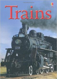 Trains (Beginners)
