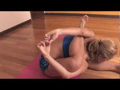 Deepest Hip Joint Rotation in Advanced Series Ashtanga Yoga with Kino MacGregor Kino Macgregor, Sacral Chakra Healing, Yoga Diet, Online Yoga Classes, Miami Life, Advanced Yoga, Peaceful Life, Ashtanga Yoga, Yoga Lifestyle