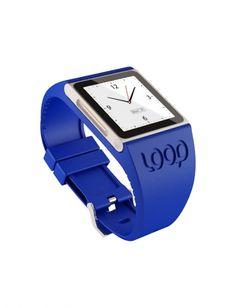 LOOP Nano Blue