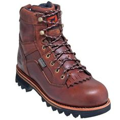 Irish Setter Boots: Men's Trailblazer Waterproof Hunting Boots 867 #CarharttClothing #DickiesWorkwear #WolverineBoots #TimberlandProBoots #WolverineSteelToeBoots #SteelToeShoes #WorkBoots #CarharttJackets #WranglerJeans #CarhartBibOveralls #CarharttPants