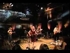 Sessions at West 54th - Kelly Willis - I Have Not Forgotten You - YouTube