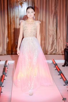 Yulia Yanina HOUTE COUTURE SPRING/SUMMER 2013 - Fashion Diva Design