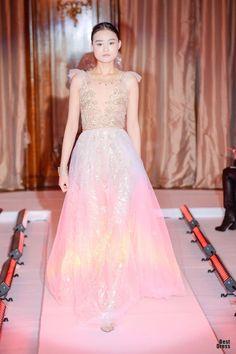 Yulia Yanina HOUTE COUTURE SPRING/SUMMER 2013 - Fashion Diva Design