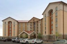 Drury Inn Suites Albuquerque North Albuquerque New Mexico Featuring An Indoor Swimming Pool And Hot Tub This Hotel Is 15 Minute Drury Inn Hotel City Hotel