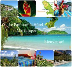 Bienvenue au PANORAMIC!