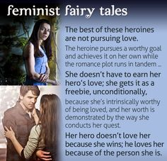 Feminist fairy tales: a Jennifer Crusie quote applied to Syfy's Alice