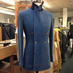 Tailor & Cutter, Savile Row