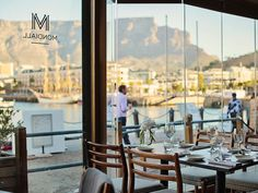 Mondiall Burger Bar - Restaurant in Cape Town - EatOut V&a Waterfront, Local Deals, Cool Restaurant, Places Of Interest, Cape Town, Places To Eat, South Africa, Table Decorations, Drink