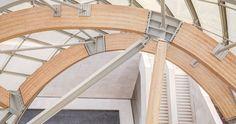 Museum Fondation Louis Vuitton