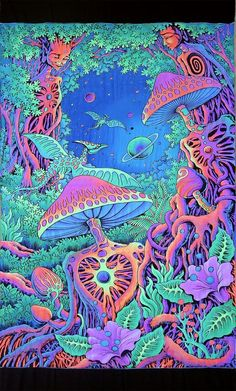 59 Ideas For Trippy Art Psychedelic Drugs Products Trippy Drawings, Psychedelic Drawings, Psychedelic Tapestry, Psychedelic Space, Trippy Tapestry, Psychedelic Drugs, Madara Susanoo, Lsd Art, Trippy Pictures
