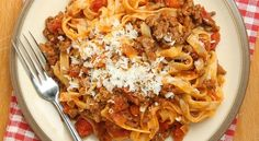 Reis naar Emilia-Romagna – ragù alla bolognese – Ciao tutti – ontdekkingsblog door Italië