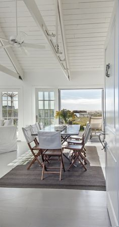 Beach House - light, airy, open, clean