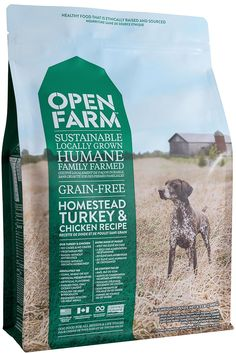 Certified Humane Dog Food available in USA! : Our grain-free recipes focus on a limited set of premium proteins, fruits and veggies that are raised naturally, responsibly and humanely. By working exclusively with farmers who share our commitment to exceptional quality and sustainable farming practices, We make a better food for your pet while doing some good for family farms, farm animals and the environment.